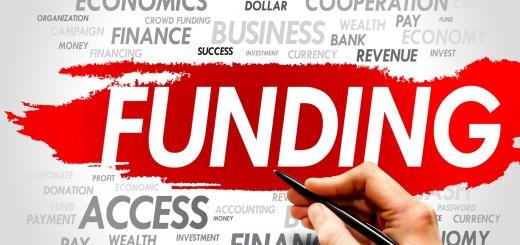 ESRF Funding