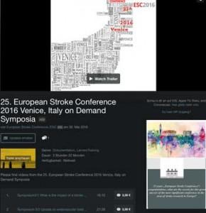 ESC_Symposia on Demand