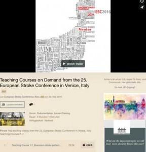 Teachings on Demand