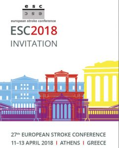 27. ESC, Athens, Greece 2018